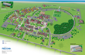 Mercyhurst University Campus Map.Bruce Johnstone Offers Concerts And Valuable Workshops
