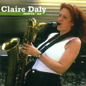Claire Daly