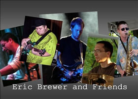 Erice Brewer & Friends