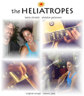 The Heliatropes