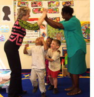 Old Songs, New Opportunities day care picture