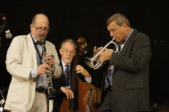 Allegheny Jazz Society, Cleveland Classic Jazz Party
