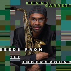 Album cover: Seeds From The Underground