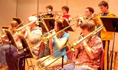 Next Generation brass
