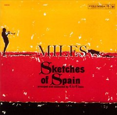 Sketches of Spain, Miles Davis and Bill Evans