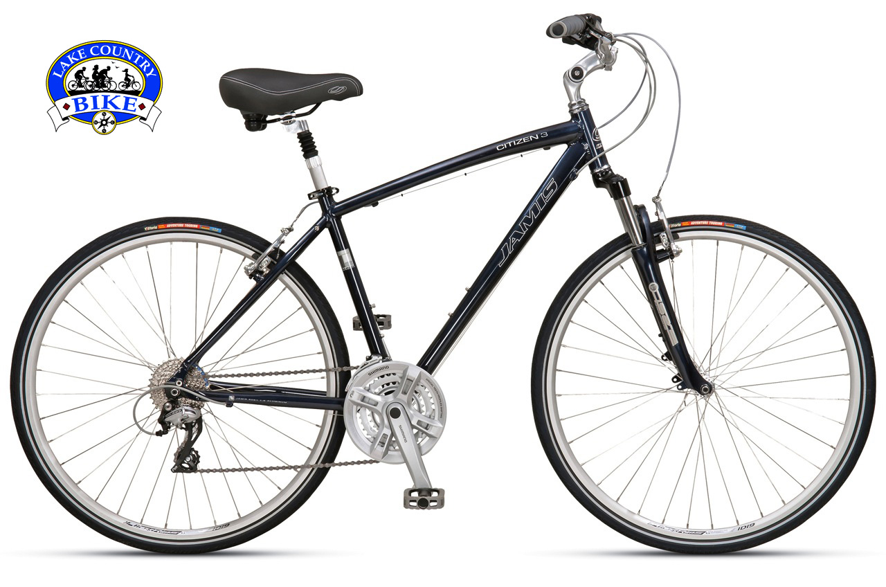 Citizen 3 Jamis Bicycle