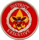 District Executive