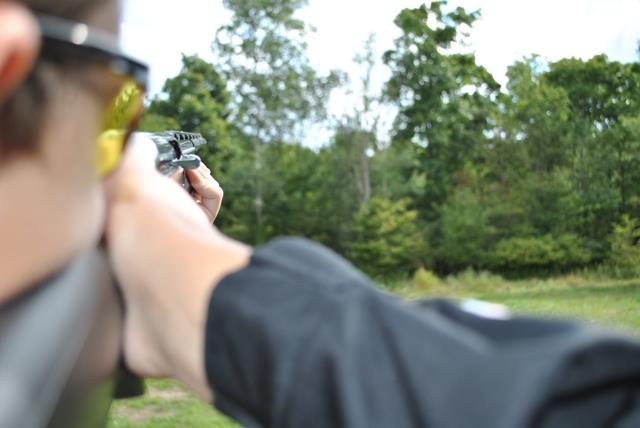 2nd Annual Sporting Clays for Scouting