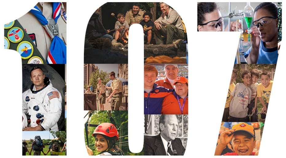 7 Ways Scouting Has Made the World ...