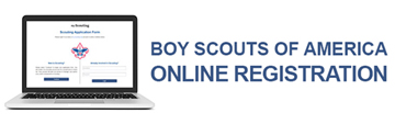 On-Line Youth Applications