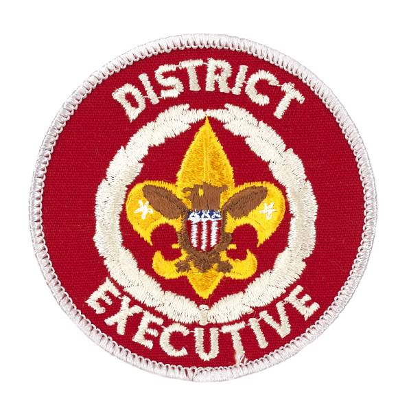 District Executive opening