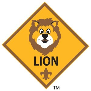 Lions, a pilot program for kindergarten boys