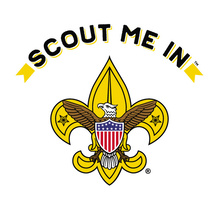 Join Scouting Today