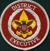 New District Executive