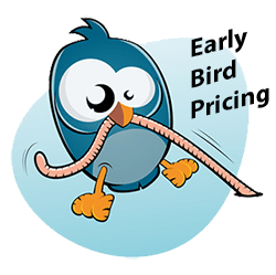 Early-Bird Camp Payments are Due