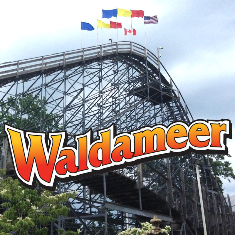 Waldameer Scout Family Fun Days
